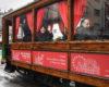 Ретро трамвай ще вози безплатно софиянци и гостите на столицата по време на дните на Виена в София