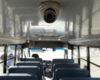 Предвиждат се камери в градския транспорт до 2019 г.