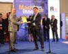 Заместник-министър Делисивков връчи награда за принос в насърчаването и популяризирането на електрическата мобилност у нас