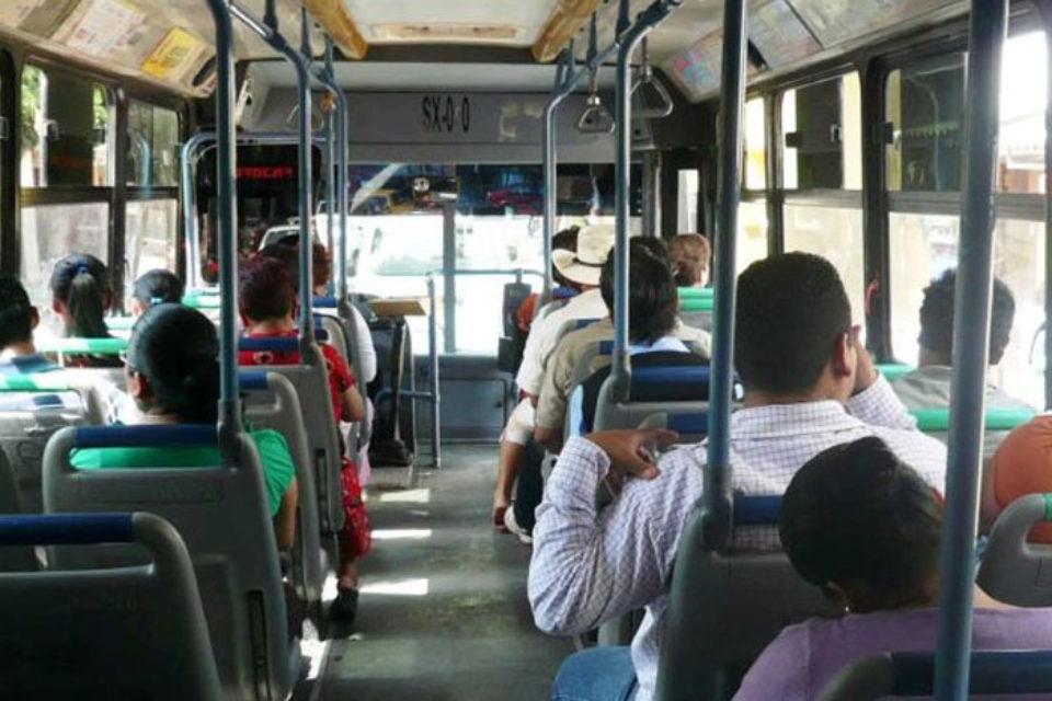 Спад на глобените нередовни пътници в столицата