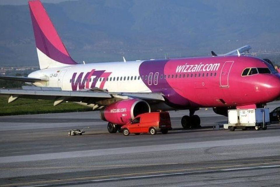 WizzAir пуска евтини полети до Ница и Лисабон от 2018 година
