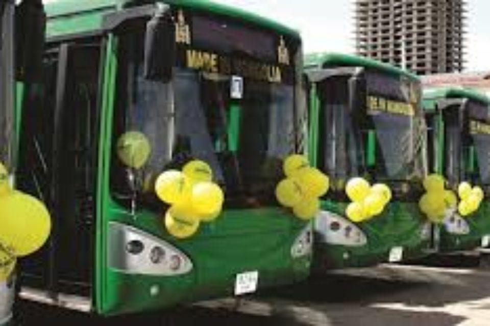 В София тръгват нови еко автобуси