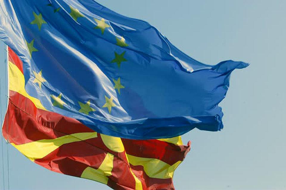 Брюксел дава 70 милиона евро на Македония за жп линия до България