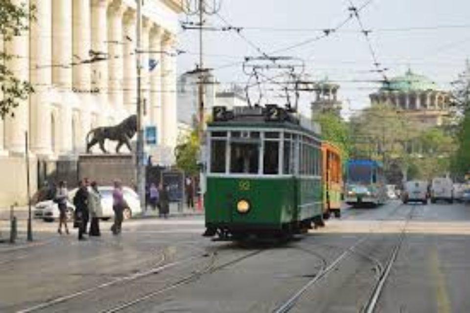 Столичната община ще купи още 10 използвани трамвая