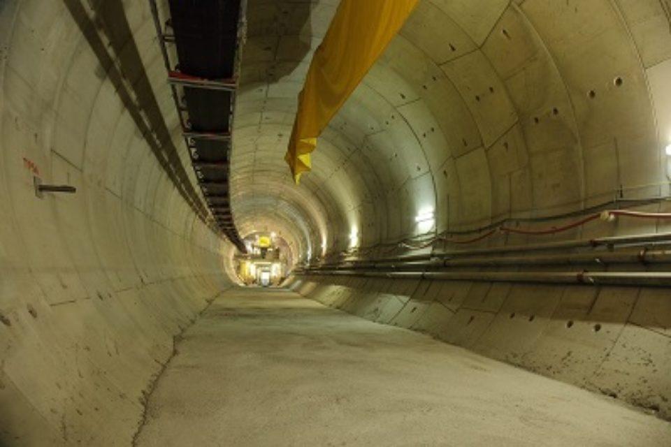 EK класира софийското метро в Топ 10 на най-успешните инфраструктурни проекти