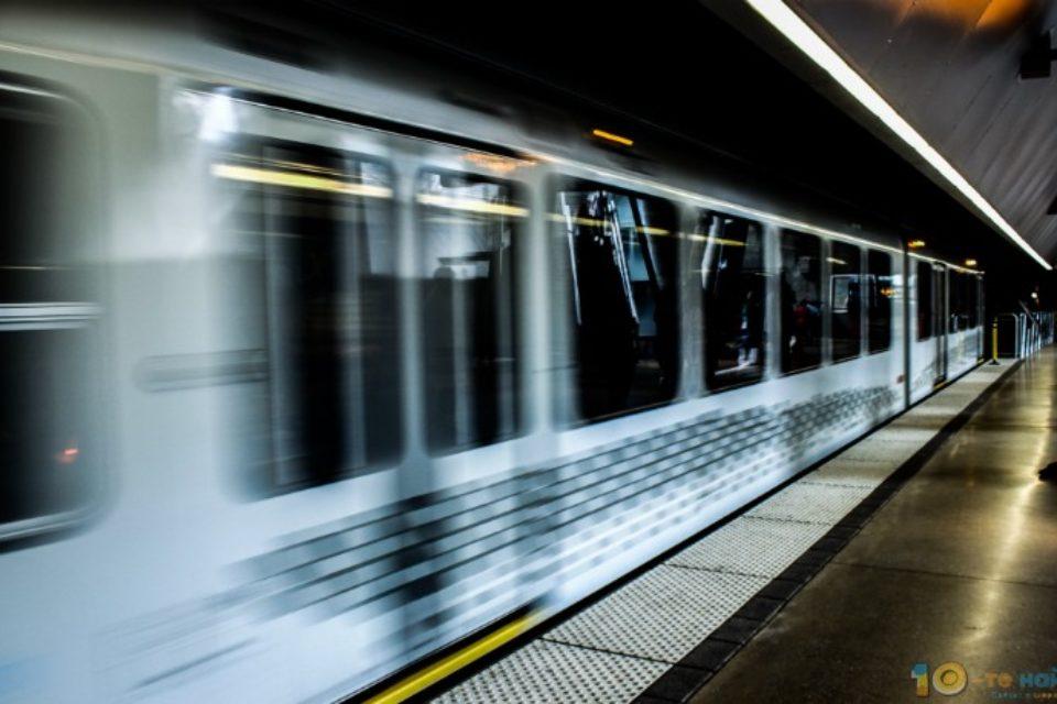 Новите влакове за метрото ще реализират до 30% икономия на електроенергия
