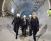 Ивайло Московски: До 2019 г. в София ще има 48 км метролинии и 43 метростанции