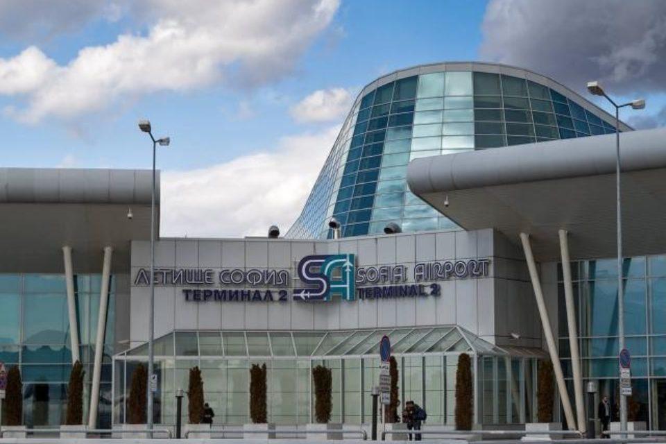 Летище София e на 63-та позиция по брой преминали пътници през 2017 година