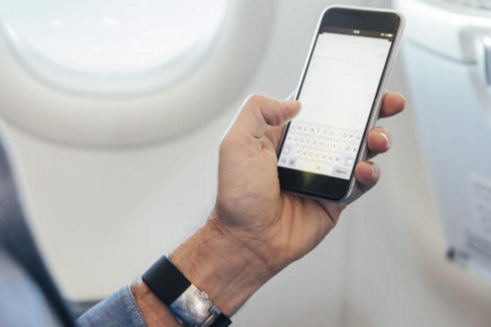 Приложение ни помага да изискаме правата си при проблем с полет
