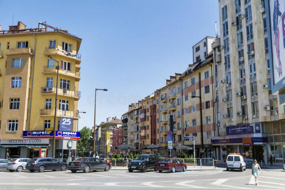 Eко автомобилите ще имат достъп до центъра на София