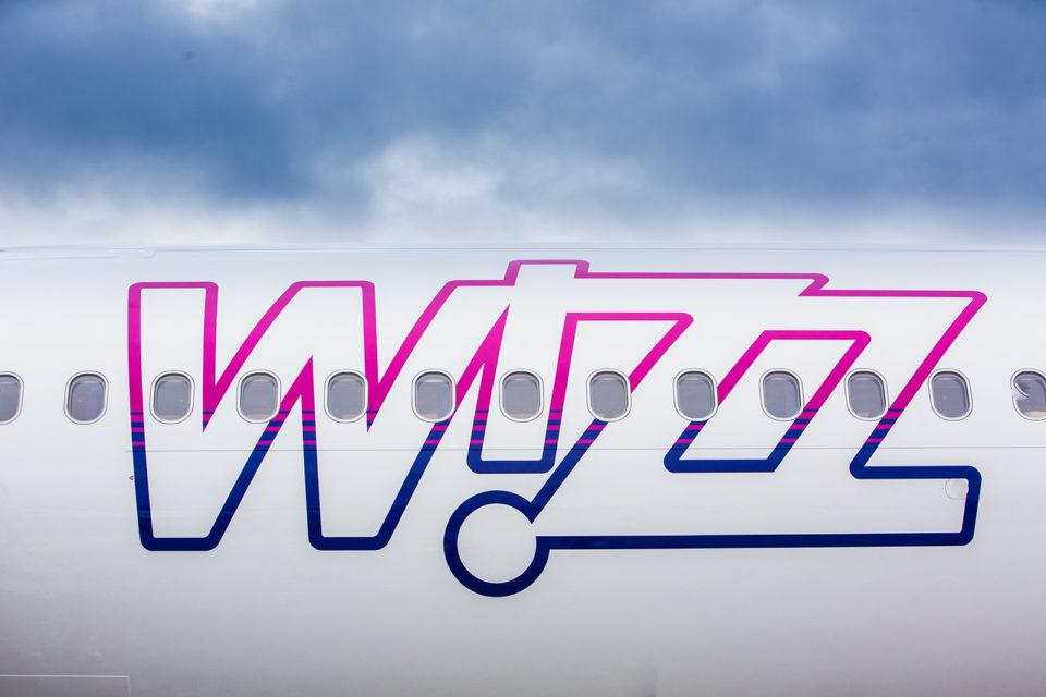 Wizz air получи най-високия възможен рейтинг за безопасност от airlineratings.com