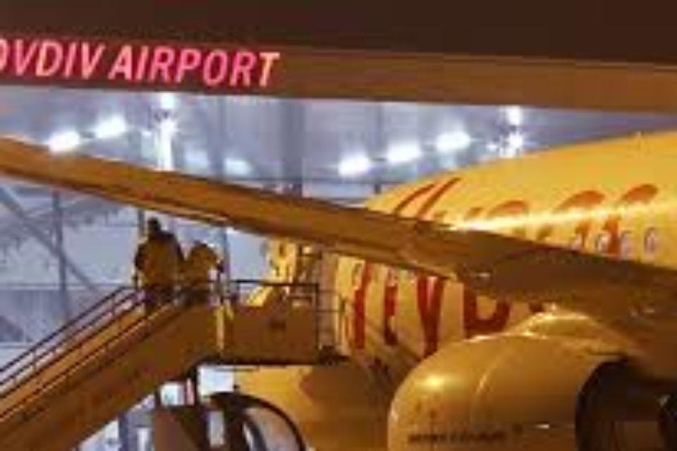Прекратява се процедурата за концесия на летище Пловдив