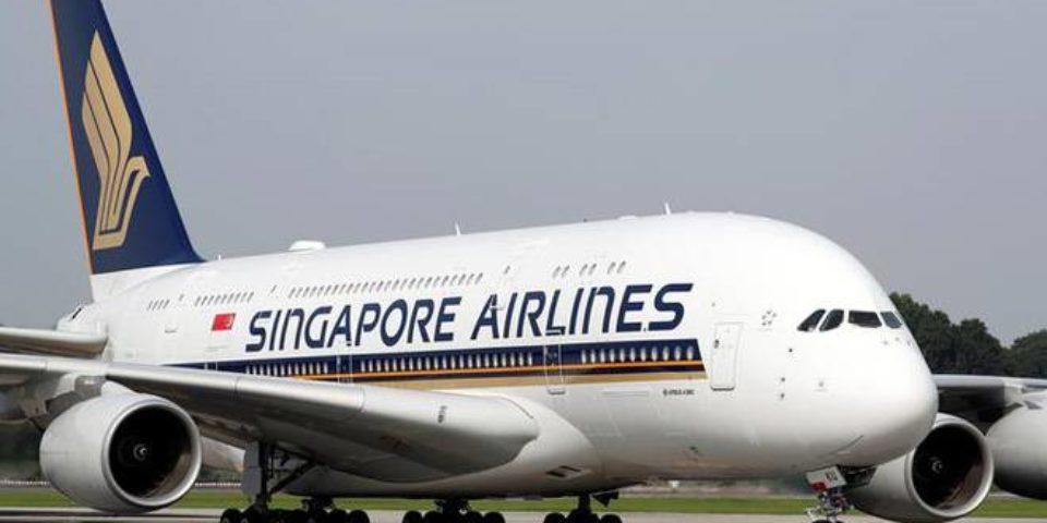 Singapore airlines откри най-дългата самолетна линия в света от Сингапур до Ню Йорк