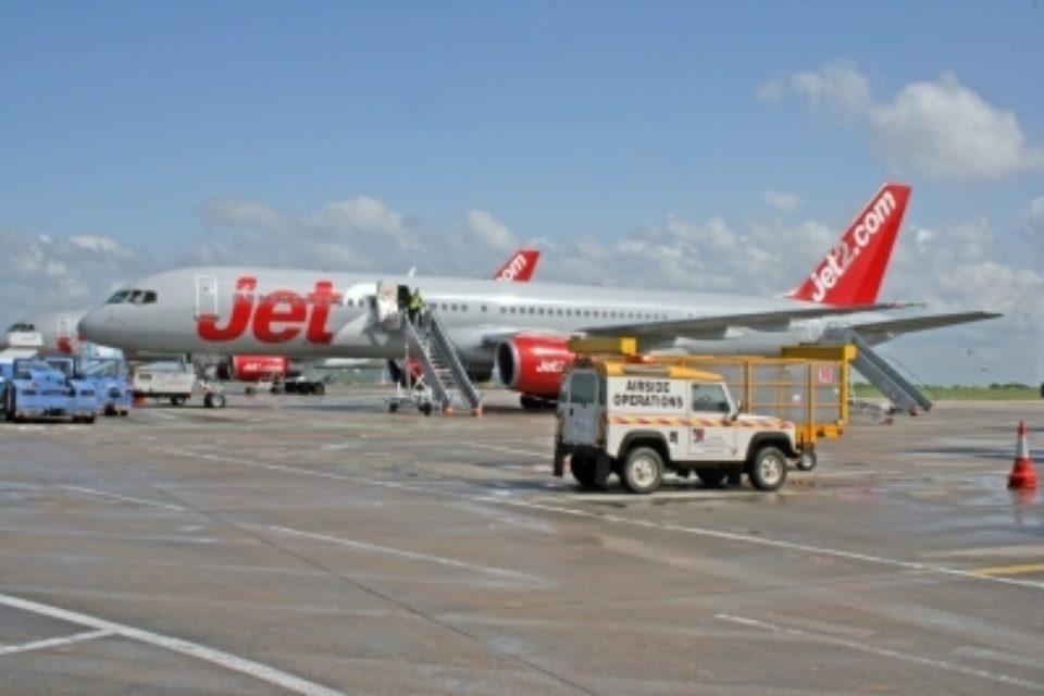 Модернизират летището в Горна Оряховица