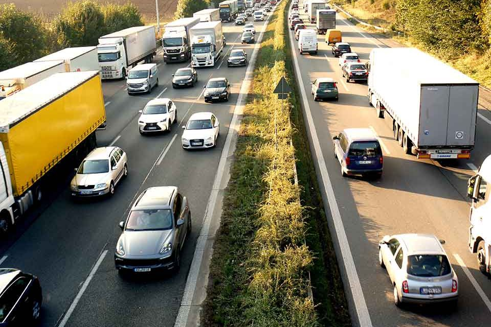 Ограничения за движението на камиони в Австрия – 1 май