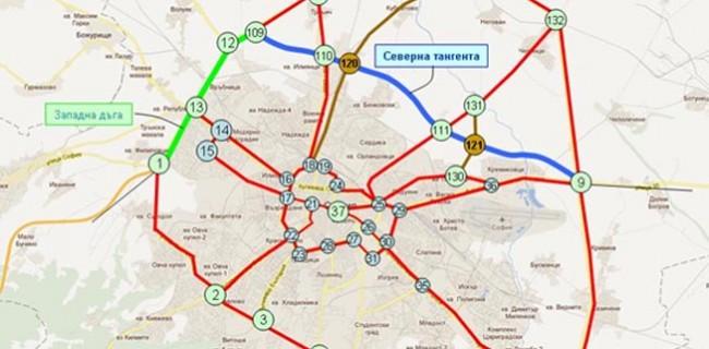 Severna Tangenta Transportmedia