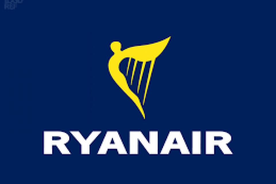 Ryanair с по-ниска печалба