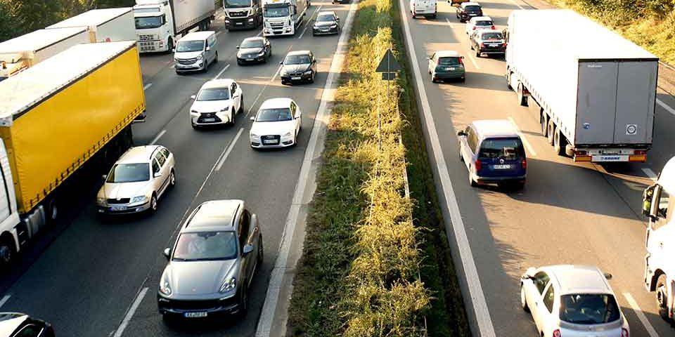 Ограничения за движението на камиони в Австрия – 30 май