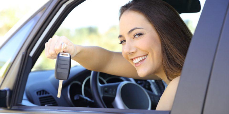 Проверете историята на вашия автомобил безплатно с VIN-Info
