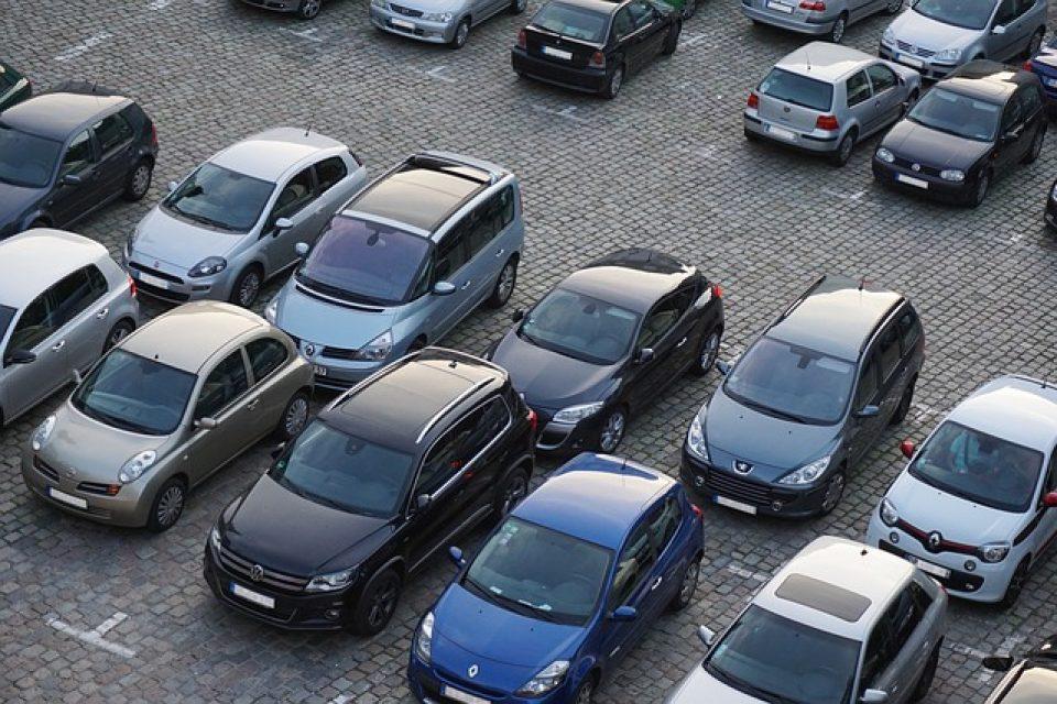 Глобите за неправилно паркиране в София стигат до 200 лева